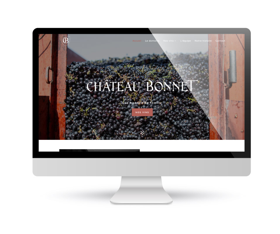 site-internet-Chateau-Bonnet